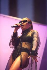 Charli XCX - Performs at Electric Picnic Music Festival in Stradbally