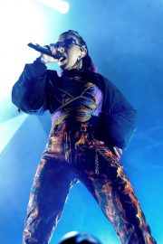 Charli XCX - Performs at the Fox Theater in Oakland
