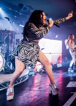 Charli XCX - The Institute In Birmingham