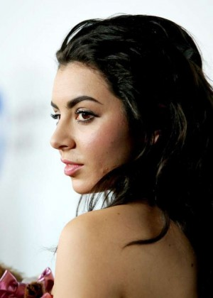 Charli XCX - Warner Music Group annual Grammy celebration -03