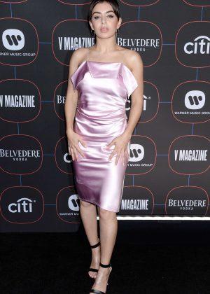 Charli XCX - Warner Music's Pre-Grammys Party in LA