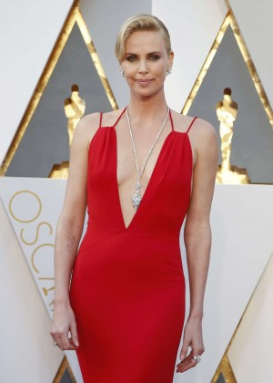 Charlize Theron - 2016 Oscars in Hollywood