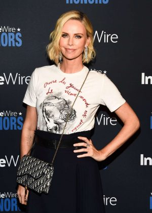 Charlize Theron - 2018 IndieWire Honors in Los Angeles