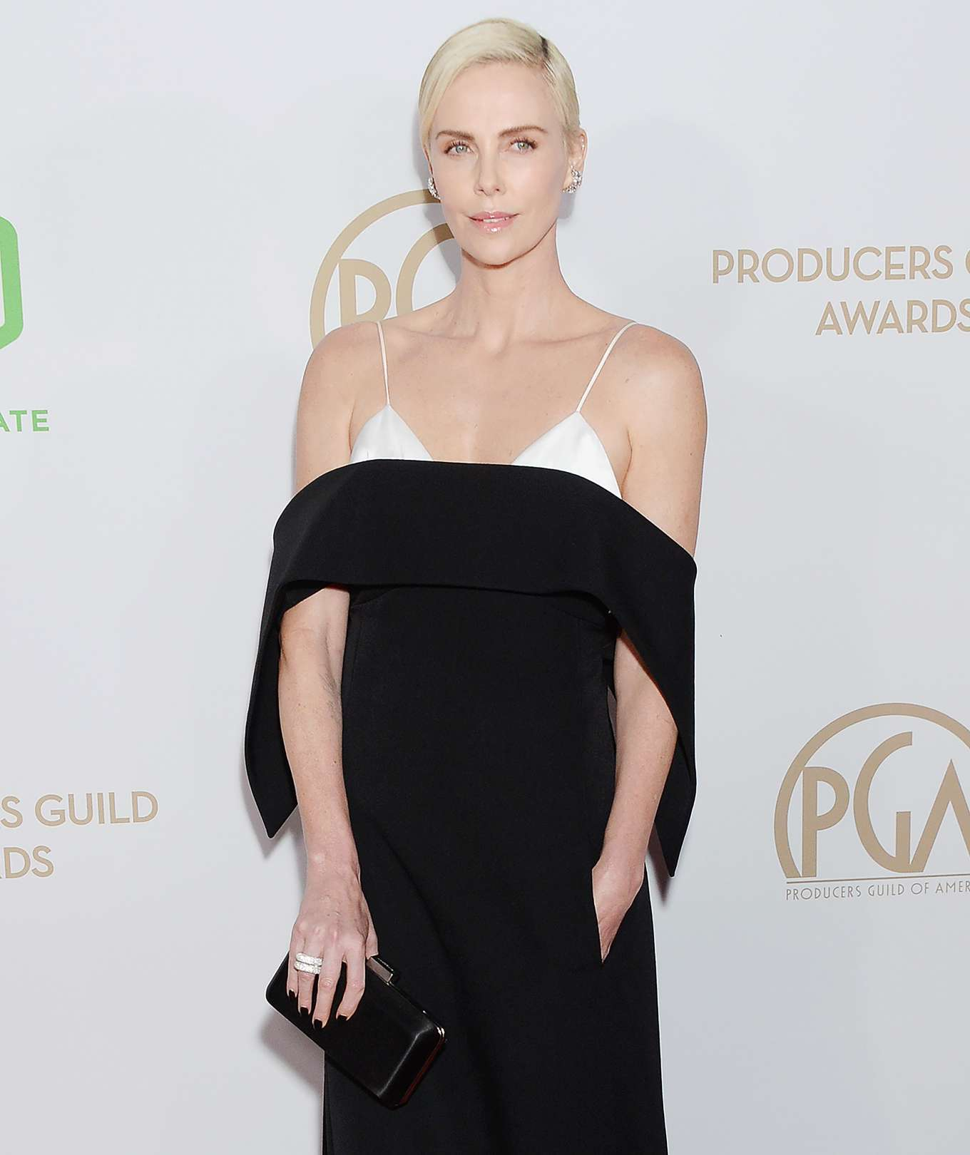 Charlize Theron - 2020 Producers Guild Awards in Los Angeles