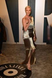 Charlize Theron - 2020 Vanity Fair Oscar Party in Beverly Hills