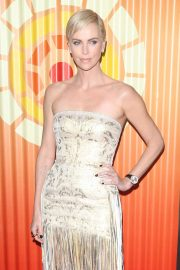 Charlize Theron - The Charlize Theron Africa Outreach Project Event in New York