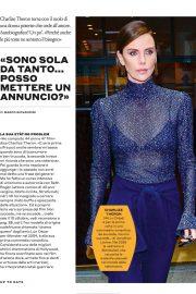 Charlize Theron - Tu Style Magazine (October 2019)
