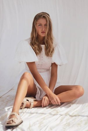Charlize Wright - Catherine Milk Photoshoot (March 2021)