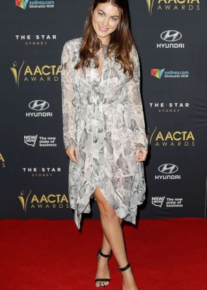 Charlotte Best - 2015 AACTA Awards Luncheon in Sydney