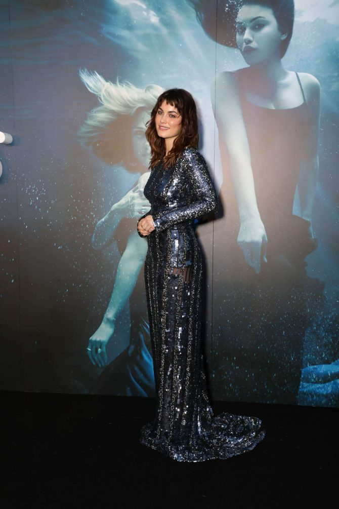 Charlotte Best - 'Tidelands' Premiere in Sydney