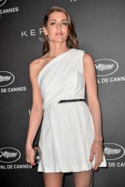 Charlotte Casiraghi - Kering Women in Motion Awards 2019 in Cannes