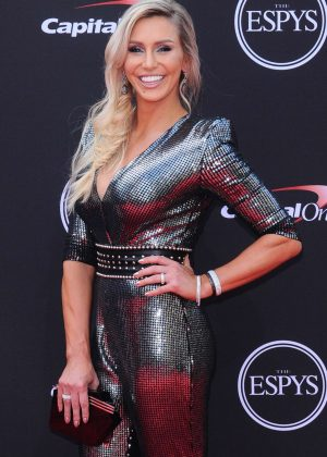 Charlotte Flair - 2018 ESPY Awards in Los Angeles