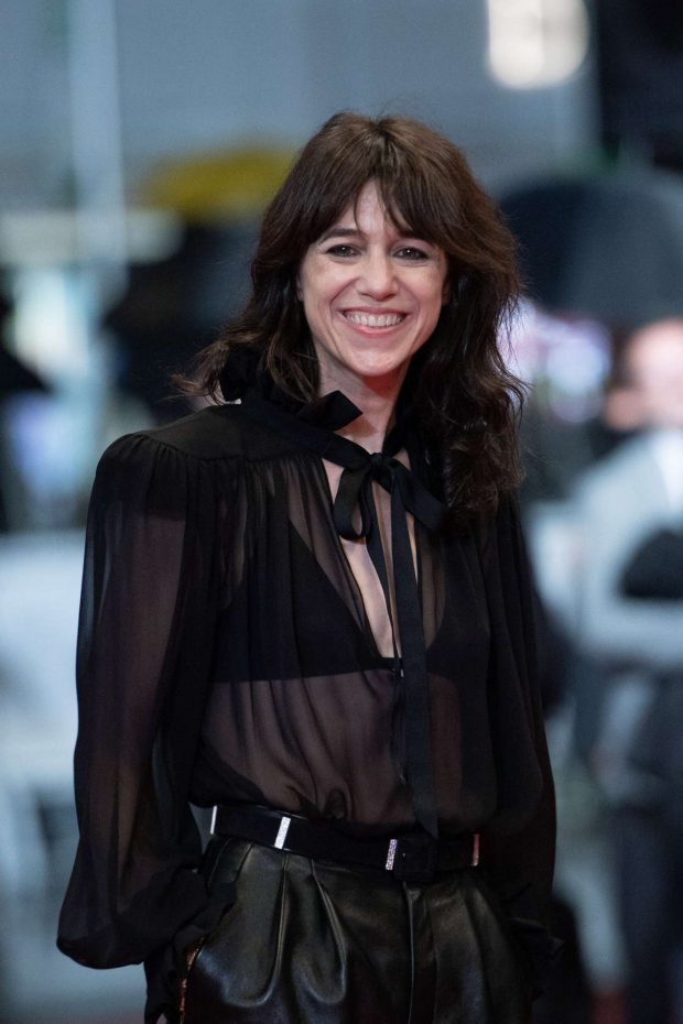 Charlotte Gainsbourg - 'Lux Aeterna' Premiere at 2019 Cannes Film Festival