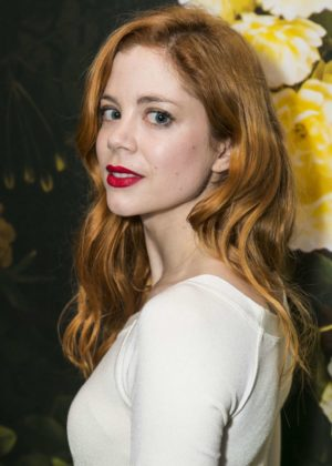 Charlotte Hope - 'Albion' Party in London