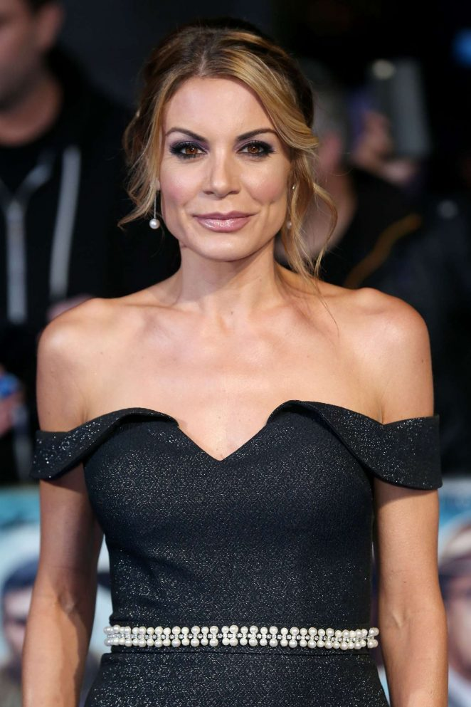 Charlotte Jackson - 'Another Mother's Son' Premiere in London