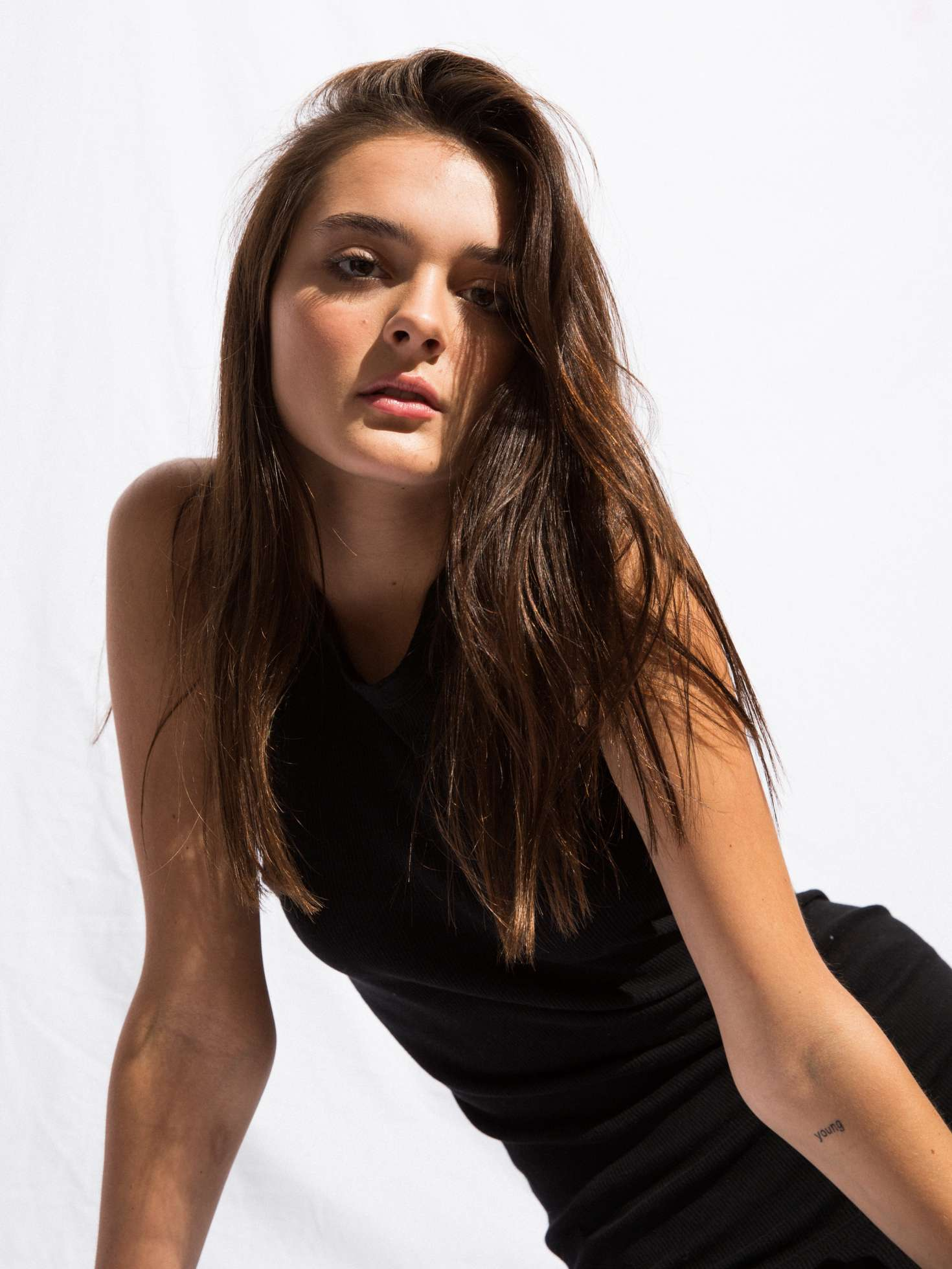 Charlotte Lawrence Charlotte Lawrence new pics