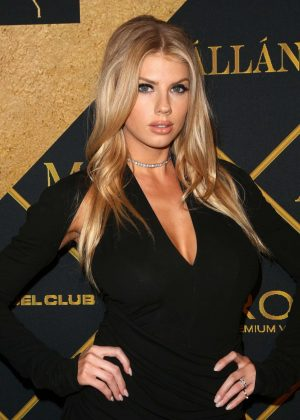Charlotte McKinney - 2016 Maxim Hot 100 Party in Los Angeles