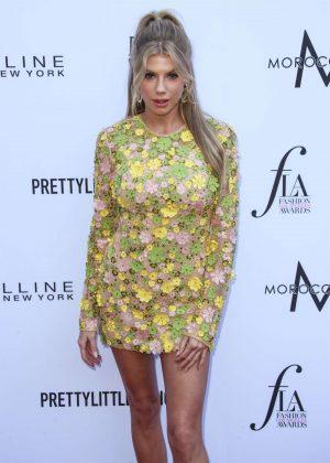 Charlotte McKinney - 2018 Fashion Los Angeles Awards in LA
