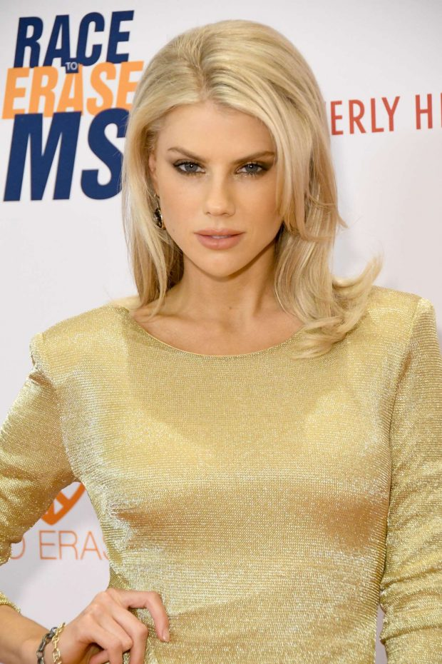 Charlotte McKinney - 2019 Race to Erase MS Gala in Beverly Hills