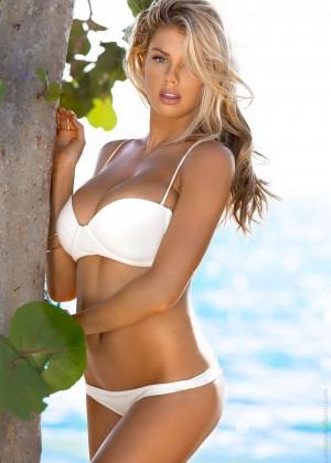 Charlotte McKinney: Alessandra Fiorini Photoshoot 2015 -06