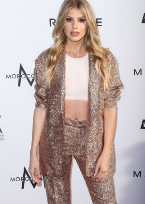 Charlotte McKinney - Daily Front Row's 3rd Annual Fashion LA Awards in West Hollywood