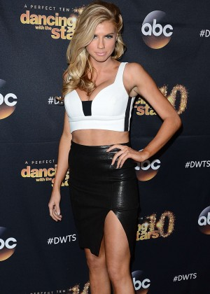 Charlotte McKinney - Dancing With The Stars Cast Party at Hyde Lounge