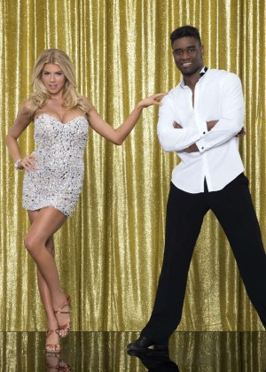 Charlotte McKinney - Dancing With the Stars Promos Season 20