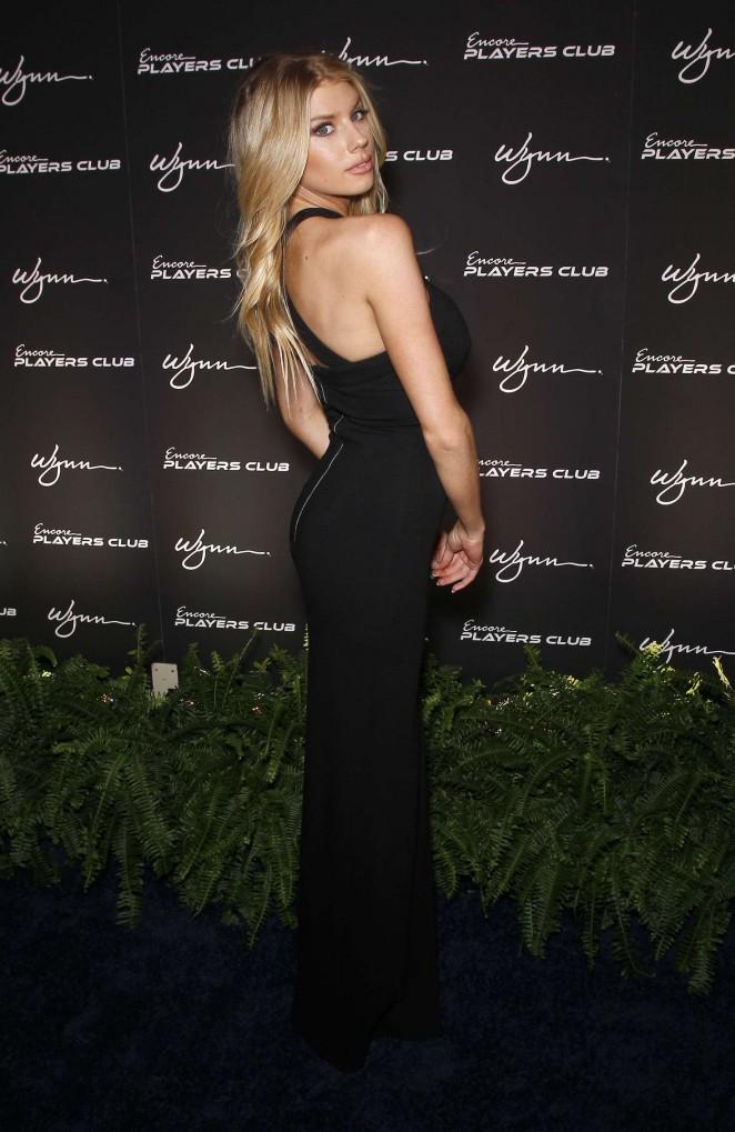 Charlotte McKinney 2016 : Charlotte McKinney: Encore Players Club Grand Opening -05