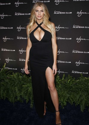 Charlotte McKinney: Encore Players Club Grand Opening -22