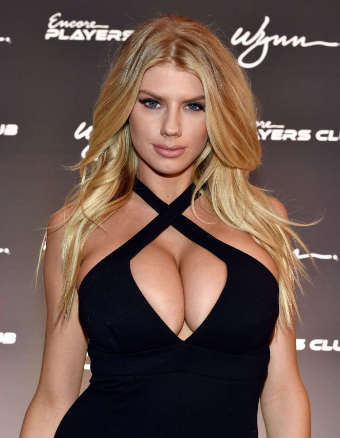 Charlotte McKinney 2016 : Charlotte McKinney: Encore Players Club Grand Opening -33