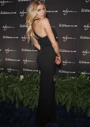 Charlotte McKinney: Encore Players Club Grand Opening -40