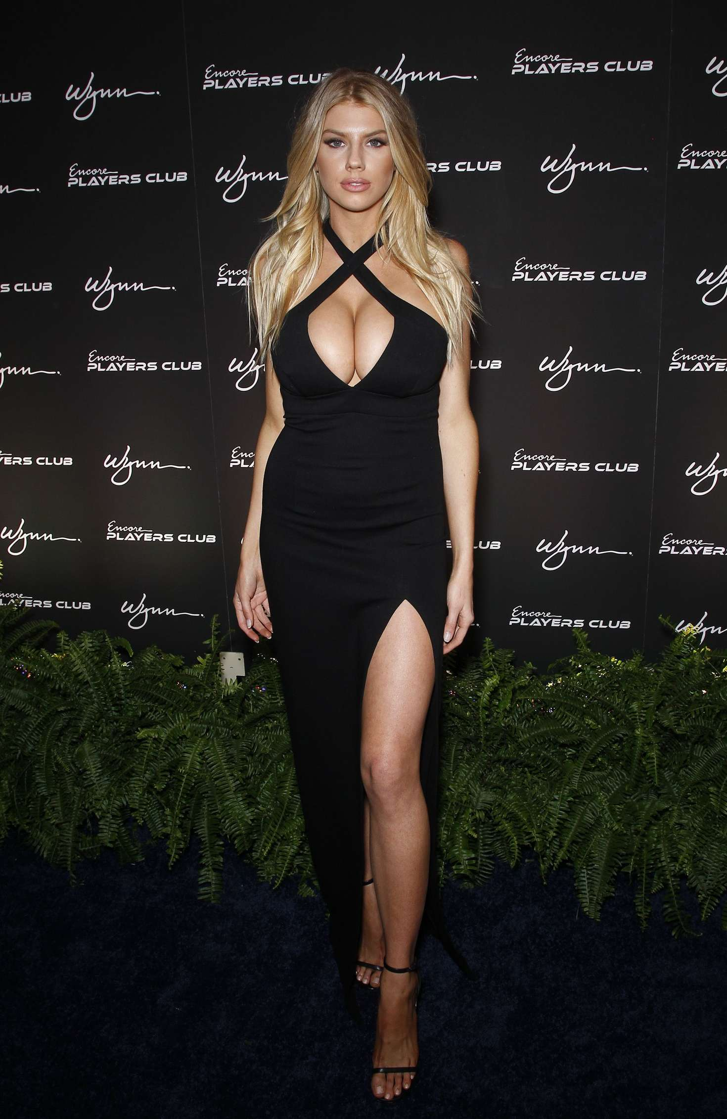Charlotte McKinney 2016 : Charlotte McKinney: Encore Players Club Grand Opening -44