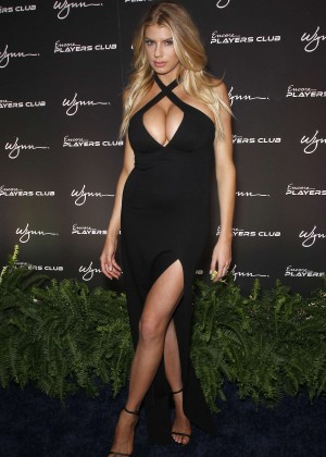 Charlotte McKinney: Encore Players Club Grand Opening -56