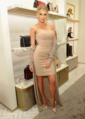 Charlotte McKinney - Evening To Support DKMS Hosted By Jimmy Choo And Cindy Crawford in Beverly Hills