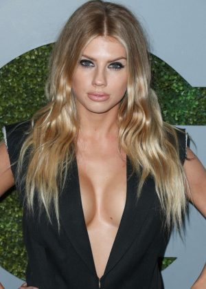 Charlotte McKinney - GQ Men of The Year Awards 2016 in LA