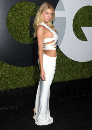 Charlotte McKinney - GQ Men Of The Year Party 2015 in LA