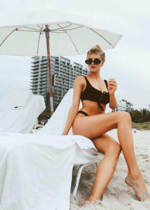 Charlotte McKinney - In bikini