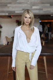 Charlotte McKinney - Miami Swim at the 1 Hotel Miami Beach