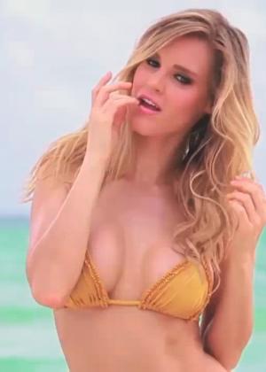 Charlotte McKinney: Summerlove Swimwear 2015 -07