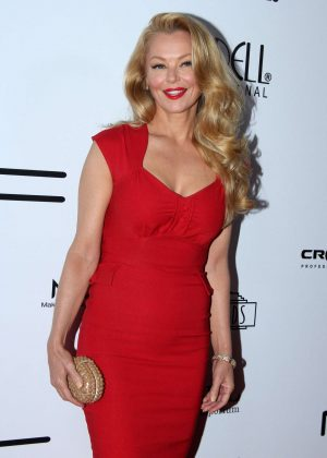 Charlotte Ross - 2017 Make-Up Artist and Hair Stylists Guild Awards in Los Angeles