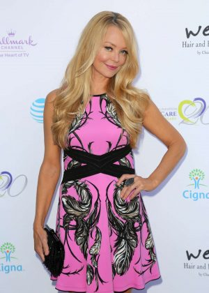 Charlotte Ross - 2018 HollyRod Foundation DesignCare Gala in LA