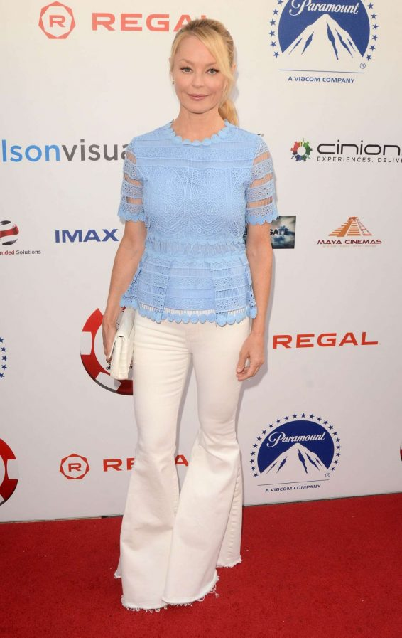 Charlotte Ross - 9th Annual Variety Charity Poker and Casino Night in Hollywood