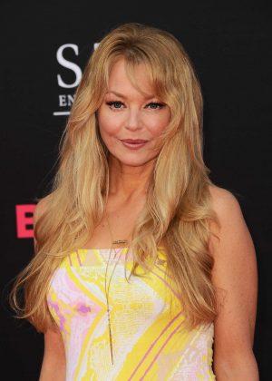Charlotte Ross - 'Bad Moms' Premiere in Los Angeles