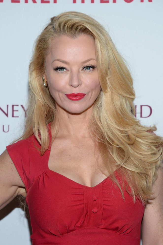 Charlotte Ross - Peggy Albrecht 'Friendly House' event in Beverly Hills
