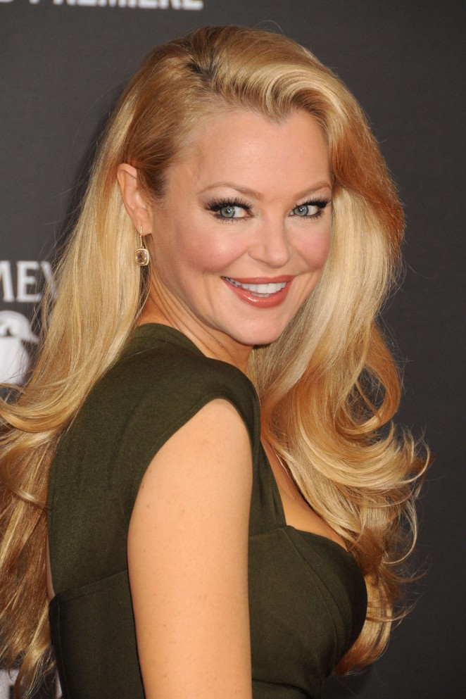 Charlotte Ross: The Finest Hours LA Premiere -01