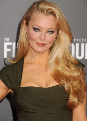 Charlotte Ross - 'The Finest Hours' Premiere in Los Angeles