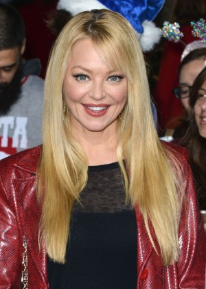 Charlotte Ross - 'The Night Before' Premiere in LA