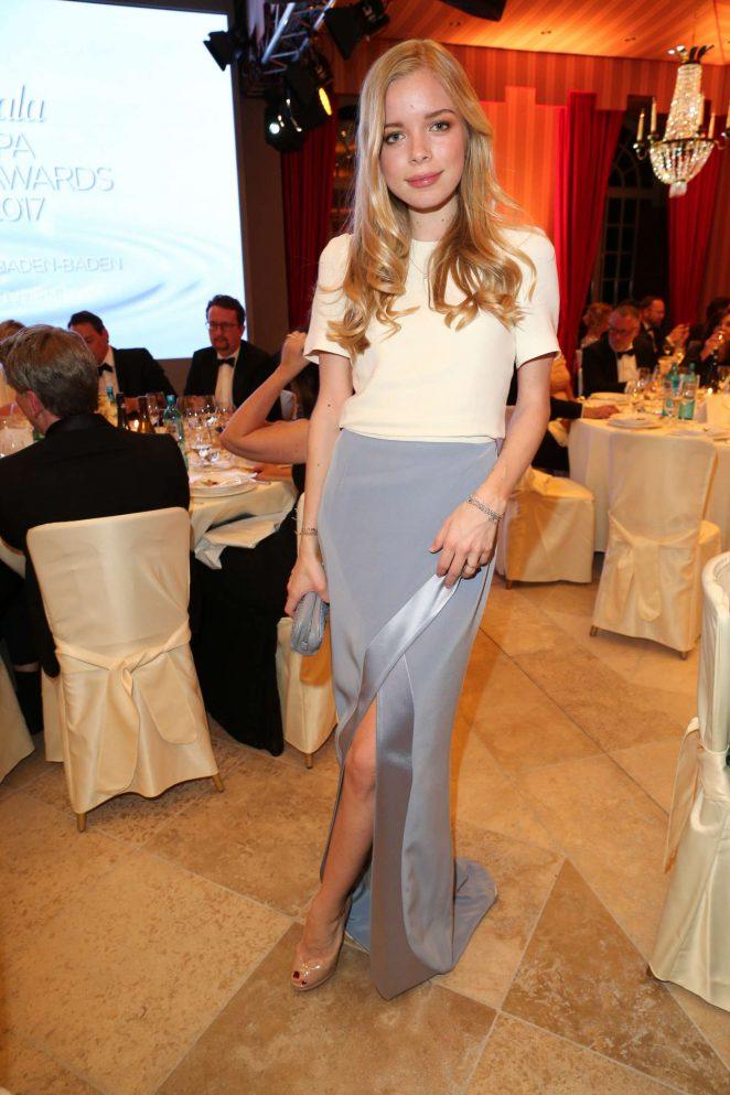 Charly Sturm - Gala Spa Awards 2017 in Baden-Baden