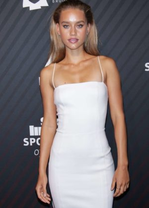 Chase Carter - 2017 SI Sportsperson of the Year Awards in New York