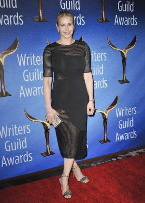 Chelsea Handler - 2017 Writers Guild Awards in Los Angeles